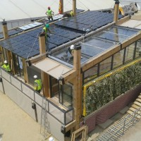 Solar Decathlon Europe 4